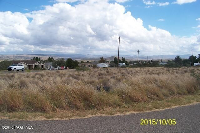 19933 E Stagecoach Trail Mayer, AZ 86333 - MLS #: 1008089