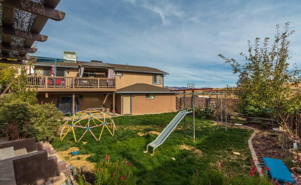 4400 N La Jolla Drive Prescott Valley, AZ 86314 - MLS #: 1008098