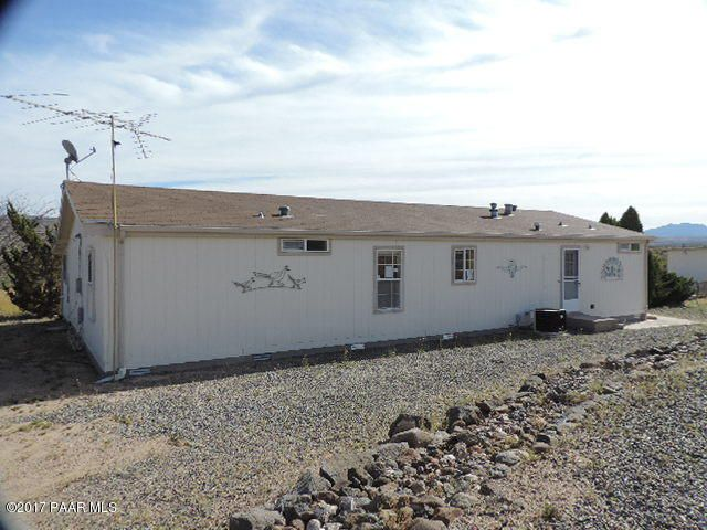 350 Iron Horse Road Kirkland, AZ 86332 - MLS #: 1008122