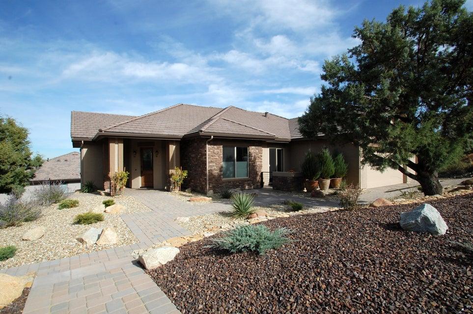 608 Grand Valley Pointe Prescott, AZ 86303 - MLS #: 1008130