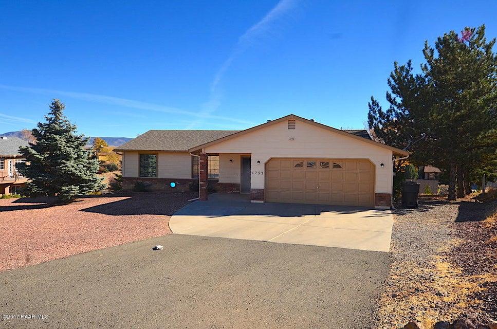 4293 Bonita Way Prescott Valley, AZ 86314 - MLS #: 1008146