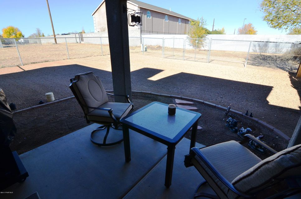 7400 E Horseshoe Lane Prescott Valley, AZ 86314 - MLS #: 1008161