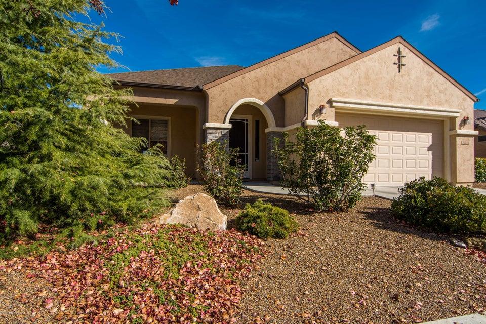 1111 N Wide Open Trail, Prescott Valley Az 86314