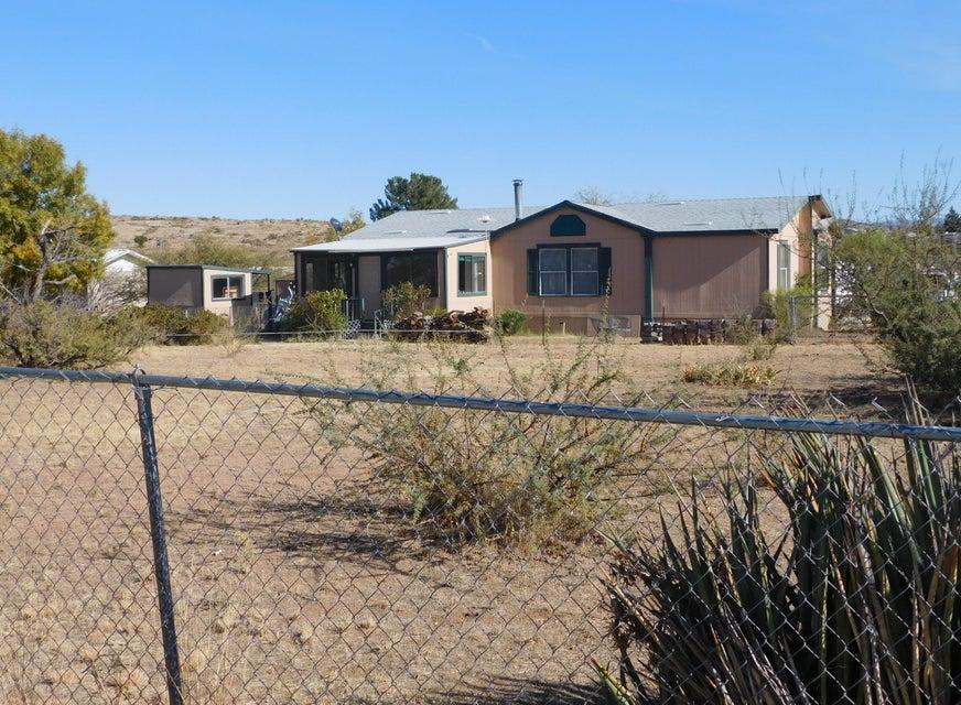 20562 E Park View Lane Mayer, AZ 86333 - MLS #: 1008200