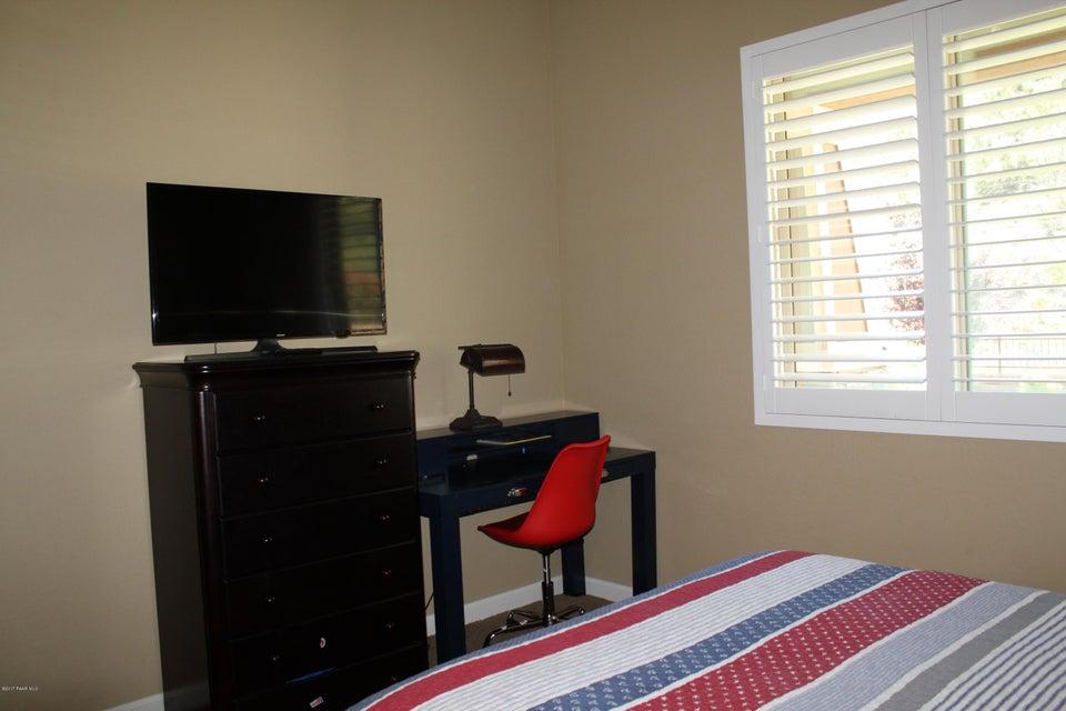 1725 Trinity Rose Drive Prescott, AZ 86301 - MLS #: 1008430