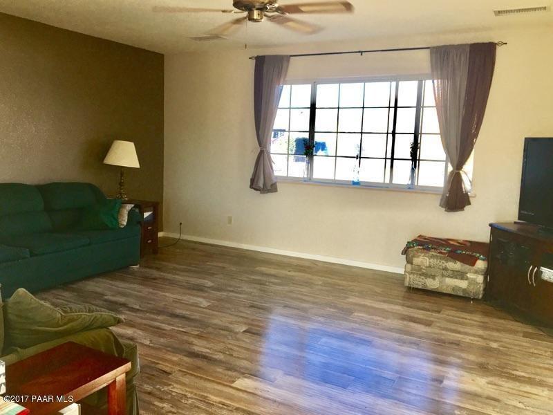 5165 N Long Rifle Road Prescott Valley, AZ 86314 - MLS #: 1008227