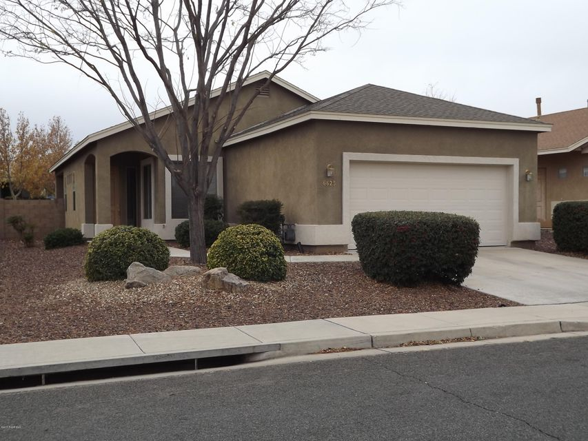 6625 E Sandhurst Drive Prescott Valley, AZ 86314 - MLS #: 1008226