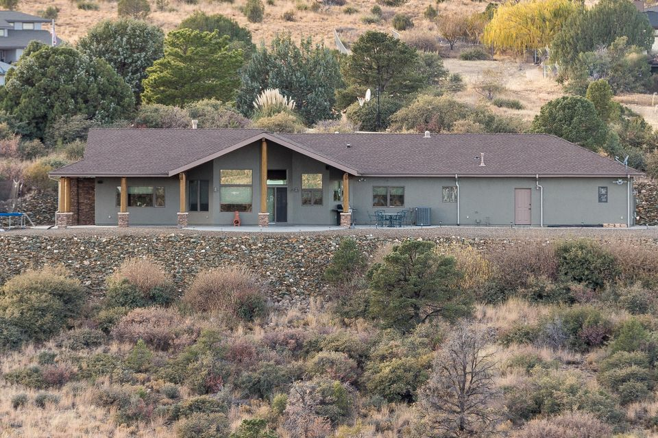 1775 W Buena Vista Trail Prescott, AZ 86305 - MLS #: 1008236