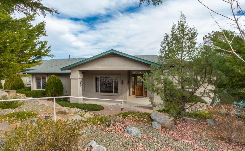 2914 Shadowhawk Drive Prescott, AZ 86303 - MLS #: 1008249