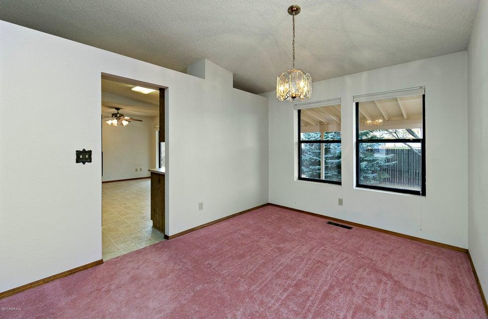 5252 N Saddleback Drive Prescott Valley, AZ 86314 - MLS #: 1008171