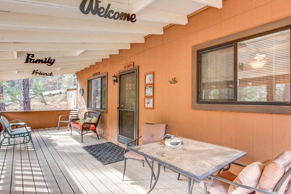 8194 S Poachers Row Prescott, AZ 86303 - MLS #: 1008295