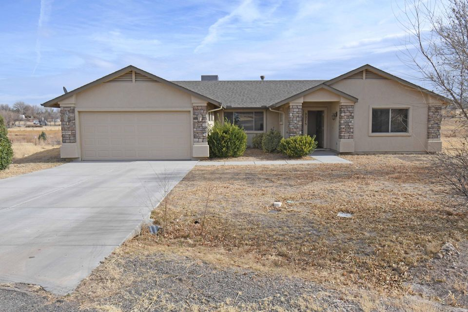2275 W Agave Place, Chino Valley Az 86323