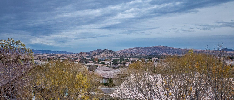 5960 Symphony Drive Prescott, AZ 86305 - MLS #: 1008274