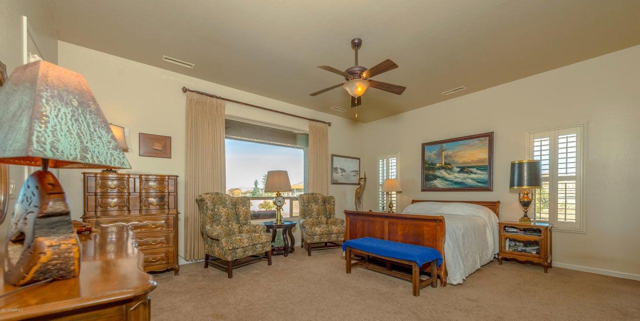 9170 E Barn Wood Lane Prescott Valley, AZ 86315 - MLS #: 1008330