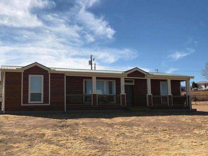 2750 W Rock Post Road, Chino Valley Az 86323