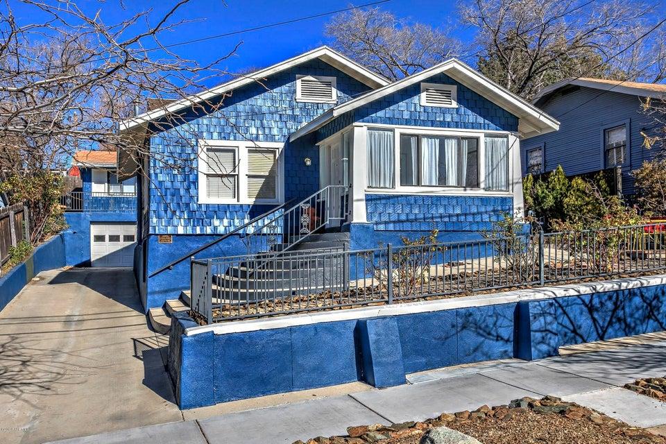 220 E Goodwin Street Prescott, AZ 86303 - MLS #: 1008303