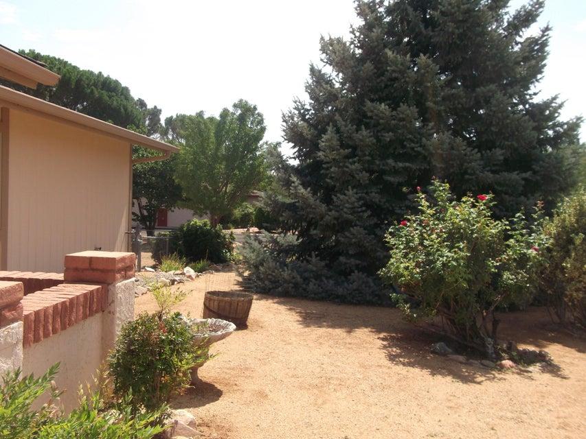 11100 Havasupai Trail Dewey-Humboldt, AZ 86327 - MLS #: 1008304