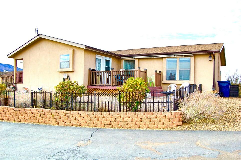 11795 E Yavapai Drive Dewey-Humboldt, AZ 86327 - MLS #: 1008313