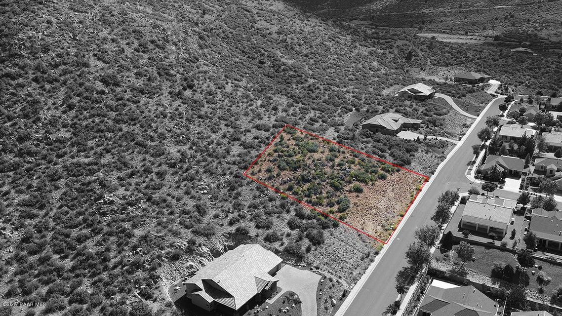1172 N Cloud Cliff Pass Prescott Valley, AZ 86314 - MLS #: 995649