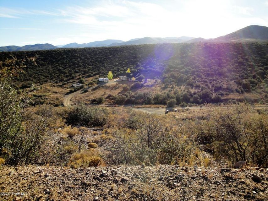 12185 E Prescott Dells Ranch Road Dewey-Humboldt, AZ 86327 - MLS #: 1008334