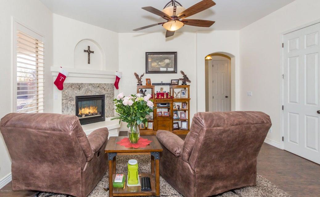 7235 N Viewscape Drive Prescott Valley, AZ 86315 - MLS #: 1008346