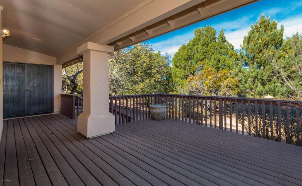 3510 E Liese Drive Prescott, AZ 86303 - MLS #: 1008345