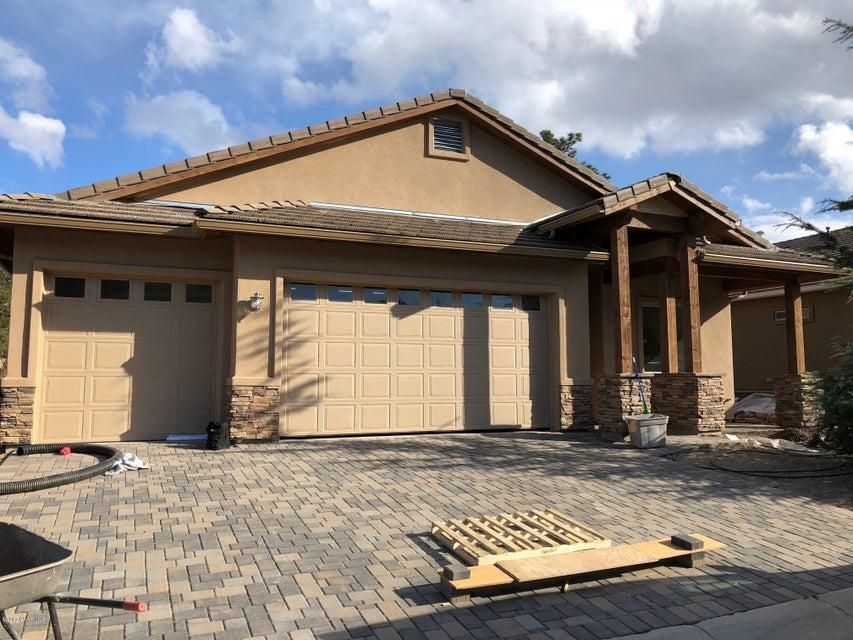 1487 Sierry Springs Drive Prescott, AZ 86305 - MLS #: 1008340