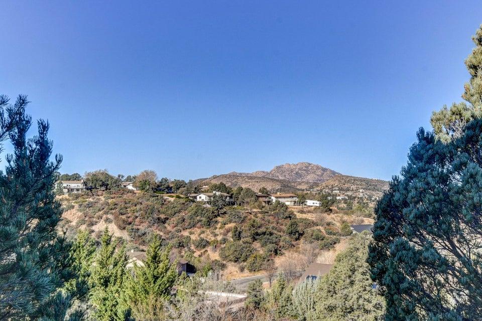 2419 Desert Willow Drive Prescott, AZ 86301 - MLS #: 1008347