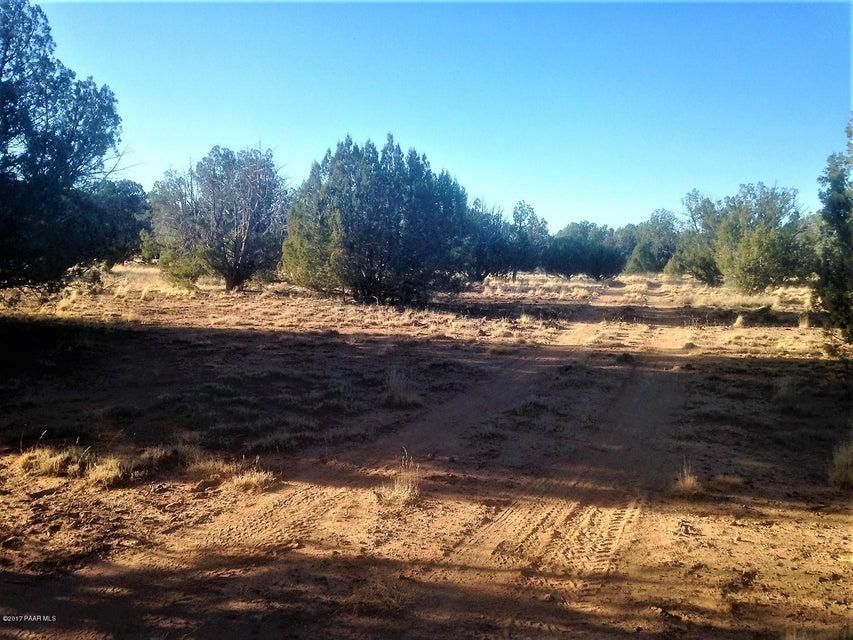 216 Lucky Lane Ash Fork, AZ 86320 - MLS #: 1008339