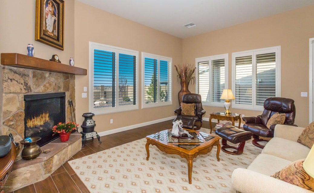 5234 Scenic Crest Way Prescott, AZ 86301 - MLS #: 1008342
