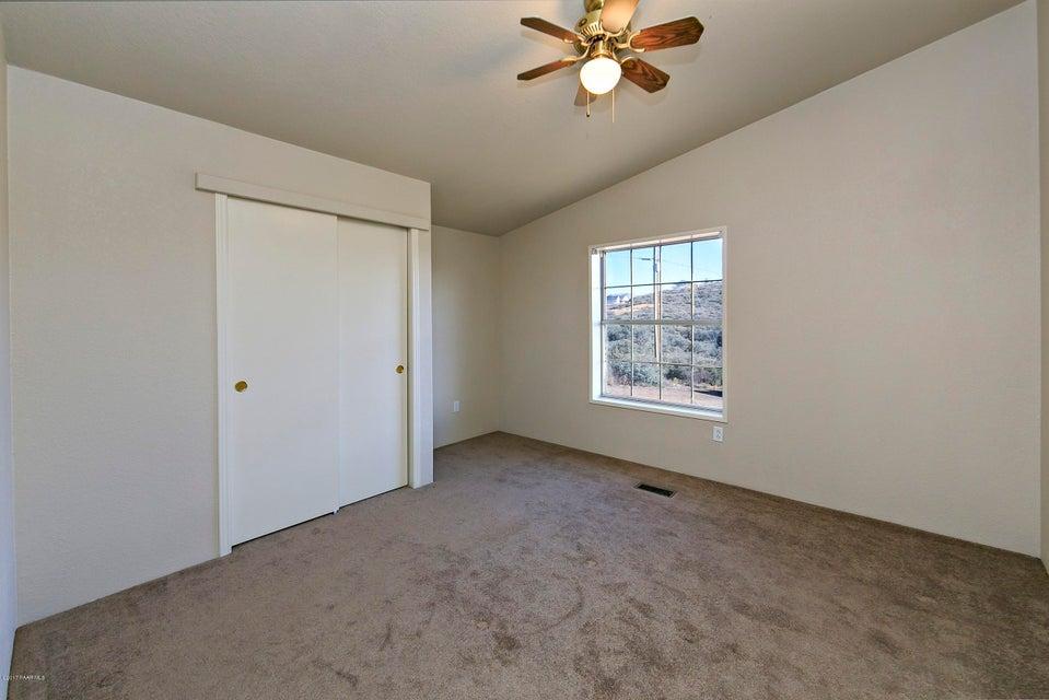 1470 S Orme Road Dewey-Humboldt, AZ 86327 - MLS #: 1008343