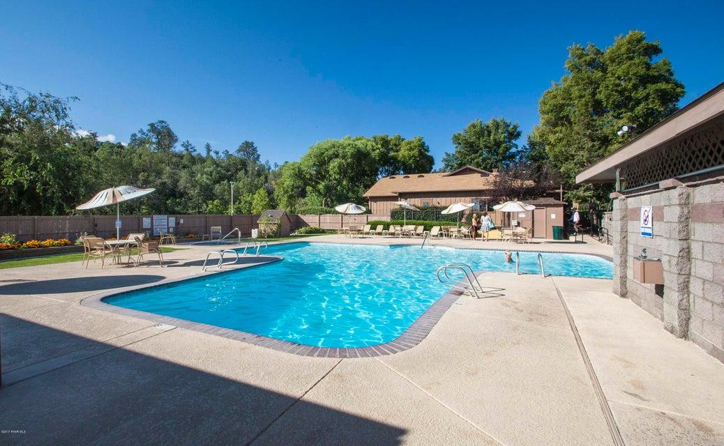 4870 Hornet Drive Prescott, AZ 86301 - MLS #: 1008358