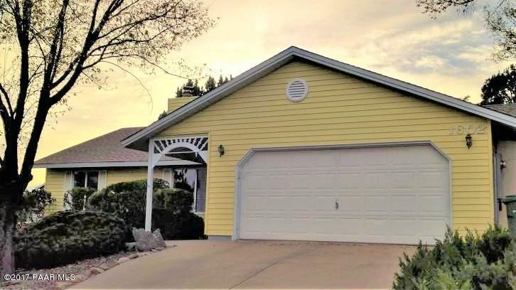 1602 Barmar Lane Prescott, AZ 86301 - MLS #: 1008365