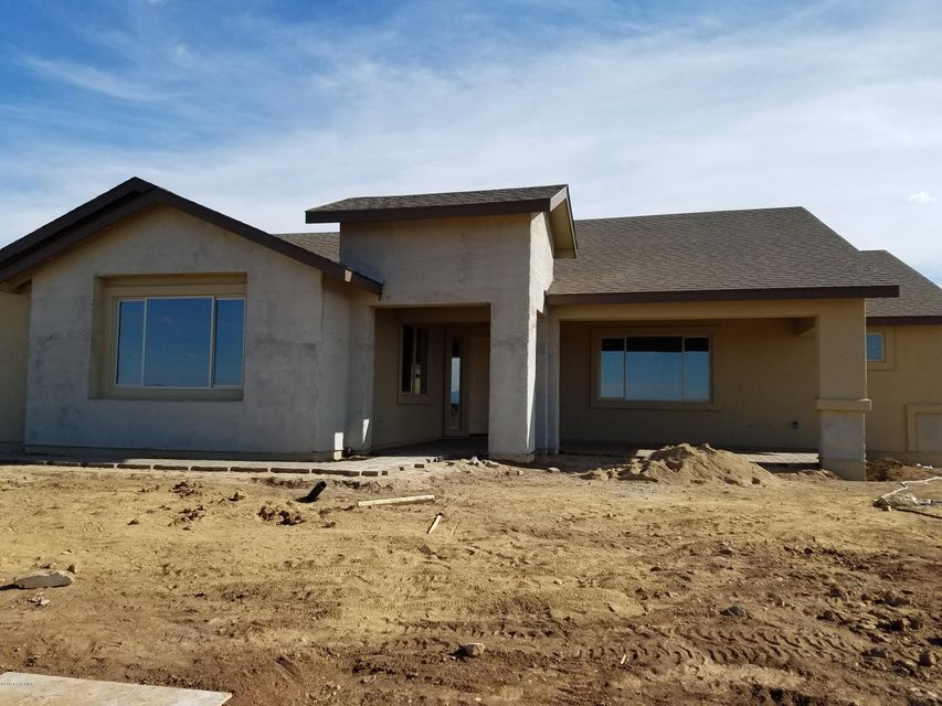 14535 E Gem Road Prescott Valley, AZ 86315 - MLS #: 1008270