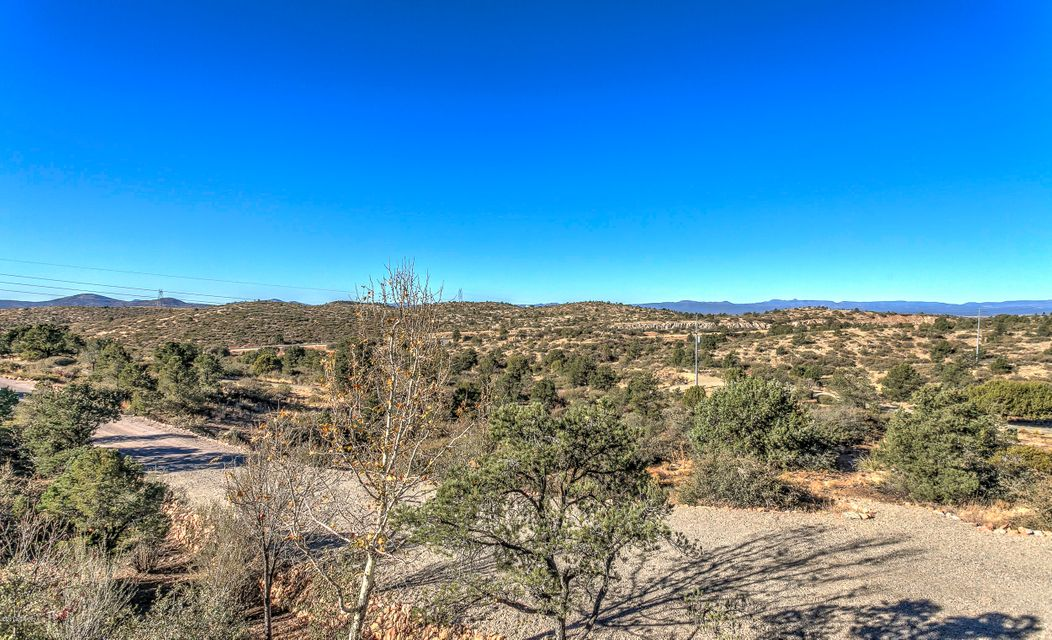 4840 W Harrier Hawk Way Prescott, AZ 86305 - MLS #: 1008297