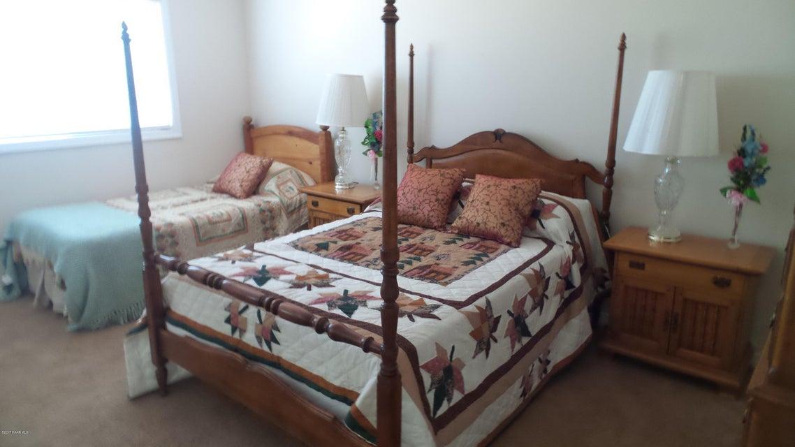9655 Saddle Horse Ranch Road Flagstaff, AZ 86004 - MLS #: 1008301