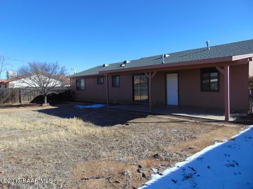 3442 N Greg Drive Prescott Valley, AZ 86314 - MLS #: 1008381