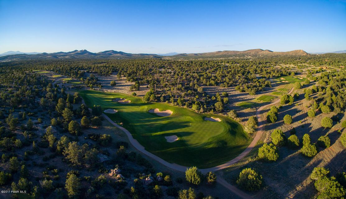 15970 N Kenobi Trail Prescott, AZ 86305 - MLS #: 1008384
