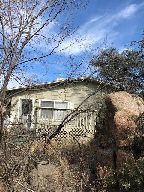 2870 E Granite Gardens Drive Prescott, AZ 86301 - MLS #: 1008385