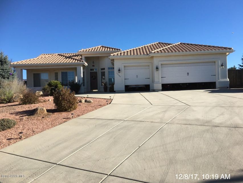 13147 Brokton Lane Prescott Valley, AZ 86315 - MLS #: 1008404