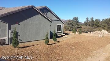 1580 Sierry Peaks Drive Prescott, AZ 86305 - MLS #: 1002040