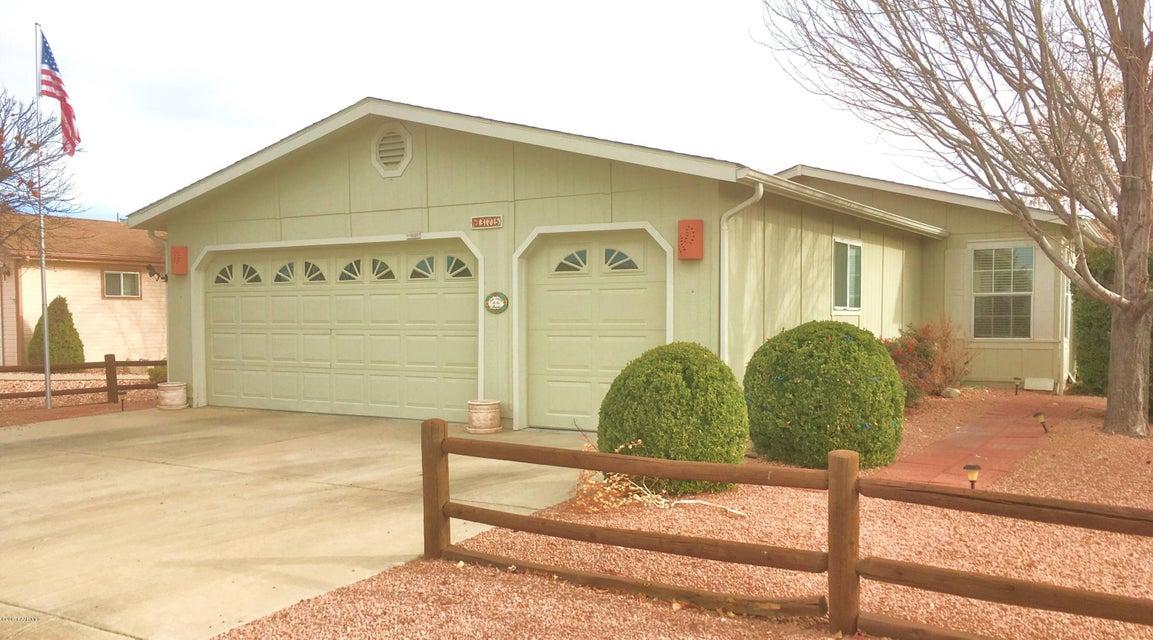 12275 E Obsidian Loop Road, Prescott Valley Az 86314