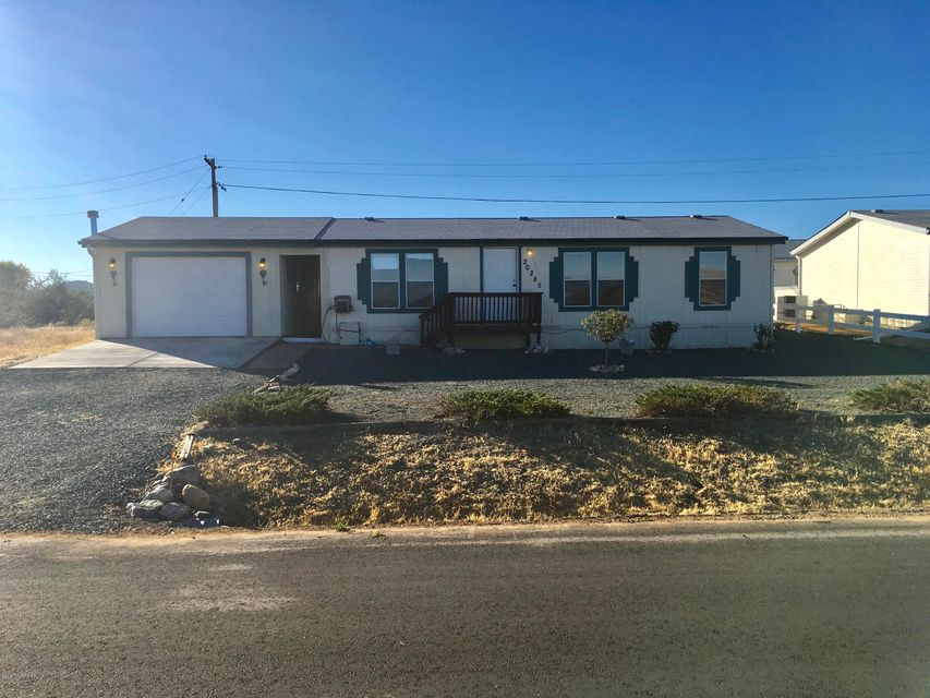 20285 E Quail Run Drive, Mayer Az 86333