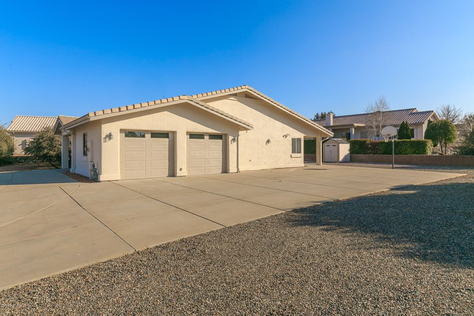 5843 N Foxglove Place Prescott, AZ 86305 - MLS #: 1006228
