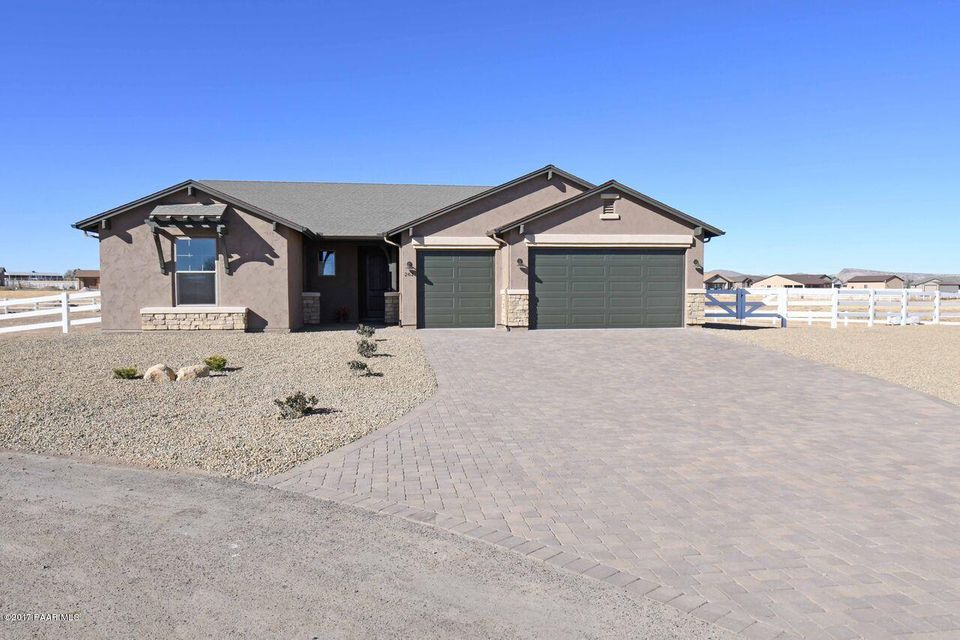 262  Alanna Court, Chino Valley Az 86323