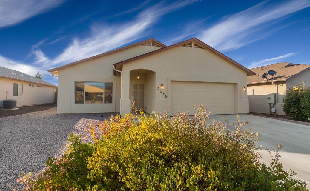 2139  Touchstone Drive, Chino Valley Az 86323