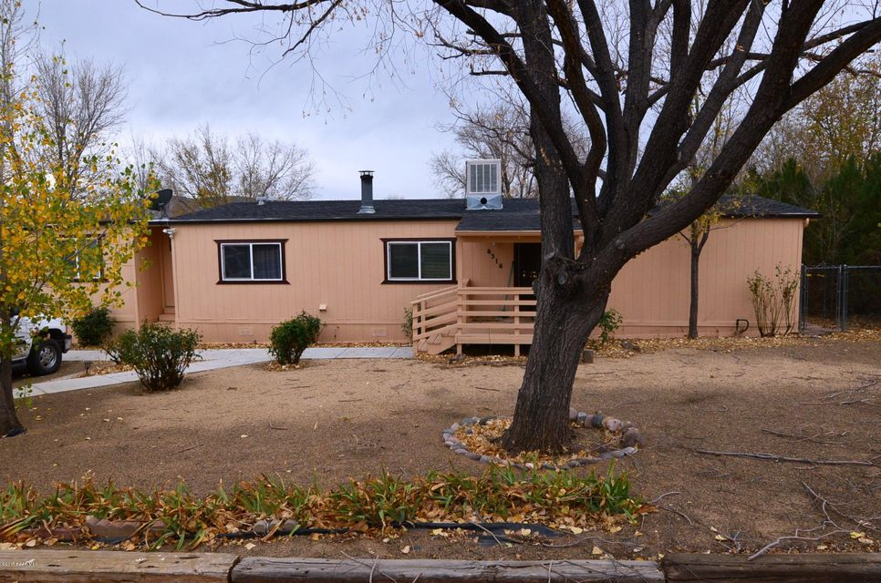 6316 N Moonlight Way, Prescott Valley Az 86314