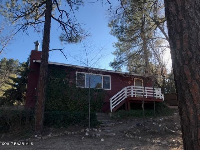 1035  Middlebrook Road, Prescott Az 86303