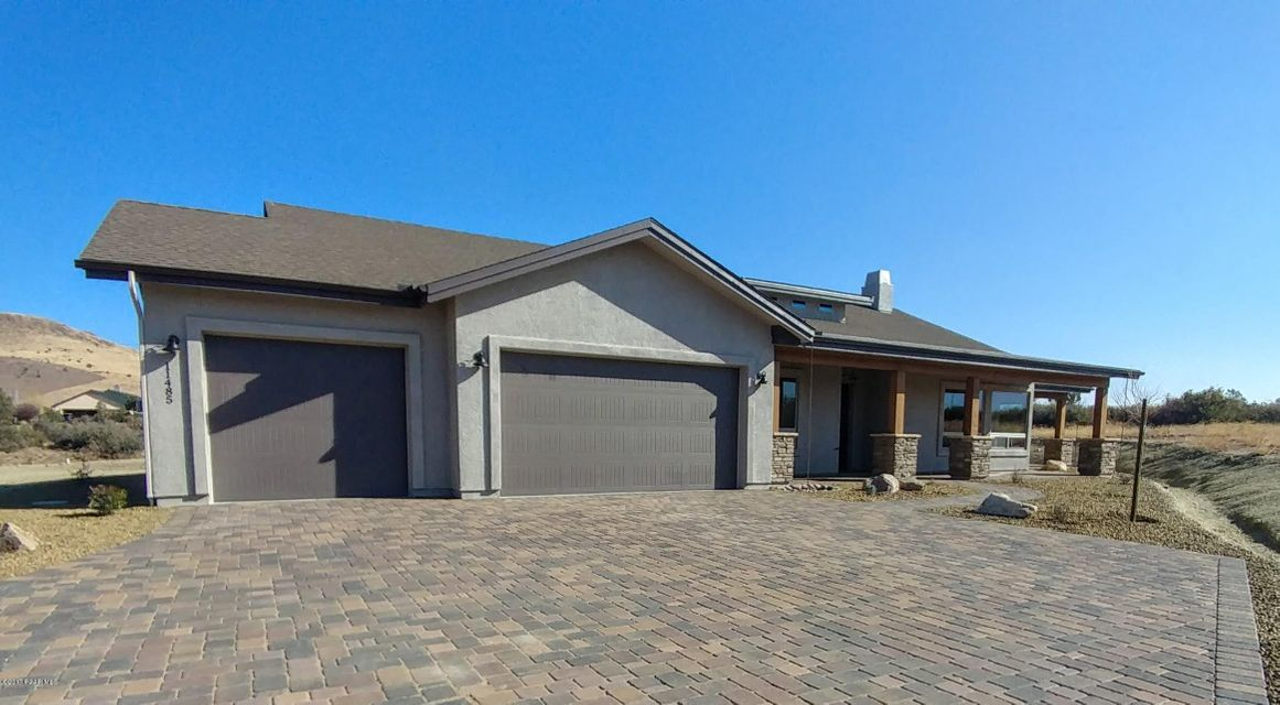 11485 N Arrow Ranch Road Prescott, AZ 86305 - MLS #: 1002889