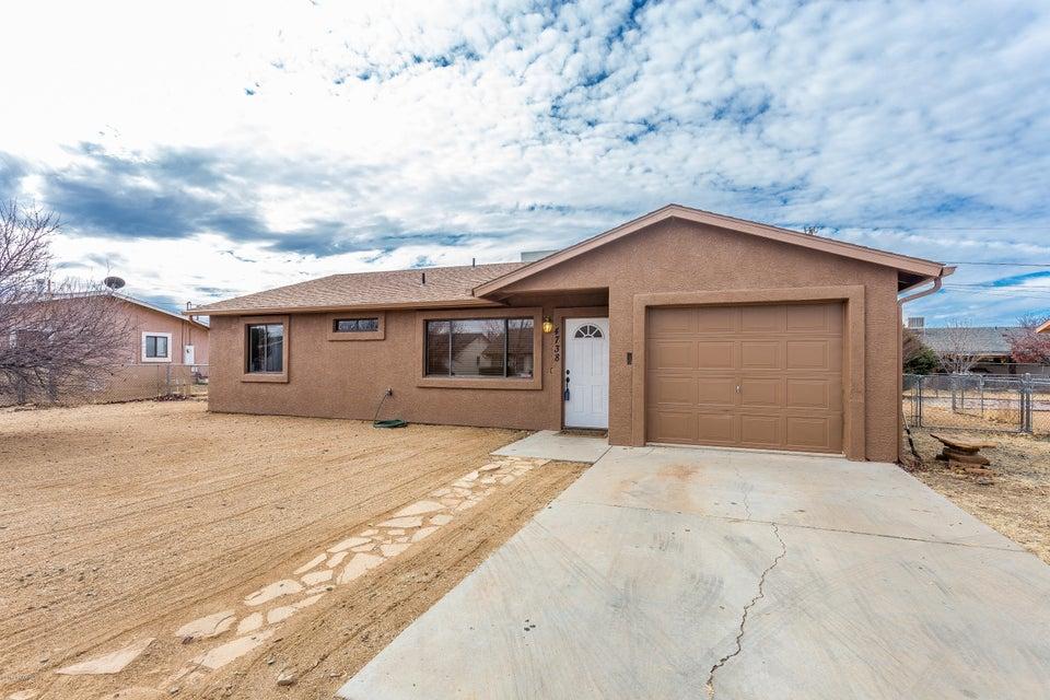 4738 N Norman Road, Prescott Valley Az 86314